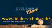 Die Indersdorf Fireflies sind Mitglied im Teambuyer-Programm von www.fielders-choice.de